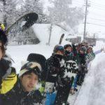雪山休日〜写真日記〜
