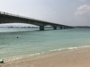 古宇利島 沖縄