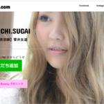 個人サイト大幅リニューアル!!!