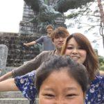 仙台観光編 伊達政宗にふれてきました