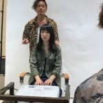 air-GINZA 中村有佑さんの時短ボブカット・SNS活用術講習を受けてきた