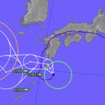 宮崎旅行記〜台風12号になんて負けない〜