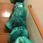 時々気まぐれにしちゃいます。年末レベルの家の大掃除