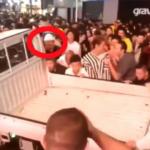 渋谷のハローウィンは変態仮装行列らしいw軽トラック横転事件の真相も!